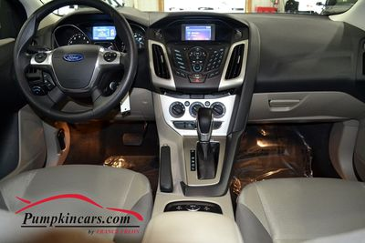 2014 FORD FOCUS SE HEATED SEATS HATCHBK