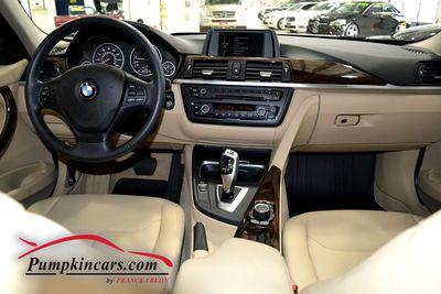 2013 BMW 320I X-DRIVE MOON ROOF