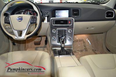 2015 VOLVO S60 T5 PREMIER AWD NAVI BACKUP