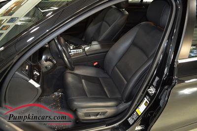 2015 BMW 528I X-DRIVE NAV BACK UP CAM