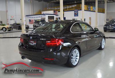 2014 BMW 228I