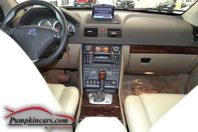 2014 VOLVO XC90 AWD PREMIER PLUS
