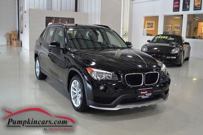 2015 BMW X1 XDRIVE