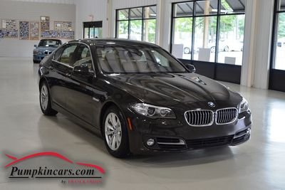 2015 BMW 528I XDRIVE NAVIGATION AWD