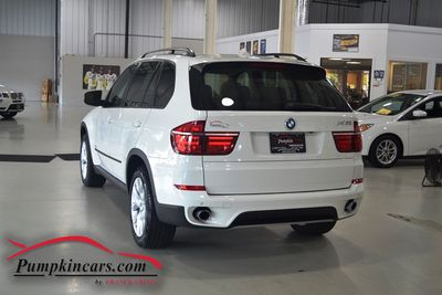 2012 BMW X5 3.5 AWD TWIN TURBO
