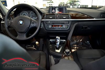 2015 BMW 320I X-DRIVE TURBO MOONROOF