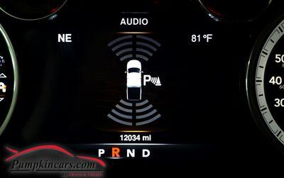 2016 RAM 1500 BIG HORN CREW CAB 4X4