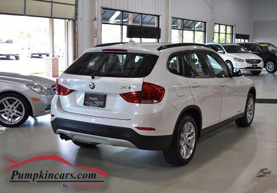2015 BMW X1 2.8I X-DRIVE PANO