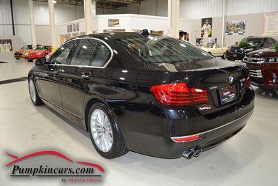 2015 BMW 528XI XDRIVE NAVIGATION