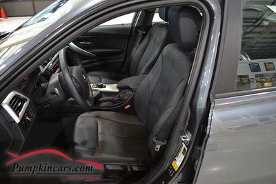 2016 BMW 320I X-DRIVE MOON ROOF
