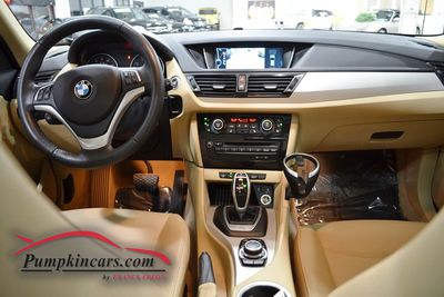 2014 BMW X1 XDRIVE28I REAR CAM+NAV
