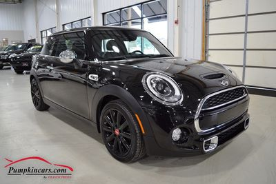 2017 MINI COOPER S BACKUP CAM + NAV