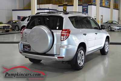 2012 TOYOTA RAV 4 BLUETOOTH LEATHER
