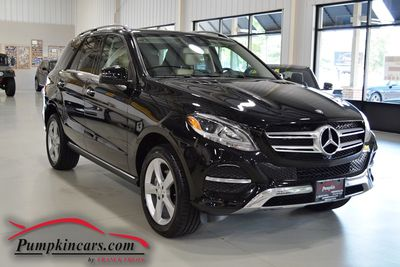 2016 MERCEDES BENZ GLE350 4MATIC LANE KEEP ASSIST
