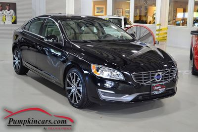 2017 VOLVO S60 T5 INSCRIPTION NAVIGATION