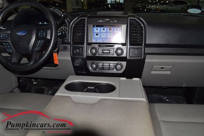 2019 FORD F150 XLT 4X4 CREW CAB V8 5.0L