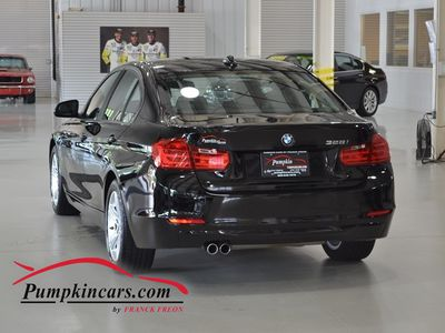 2013 BMW 328I PREMIUM PKG HEATED SEATS