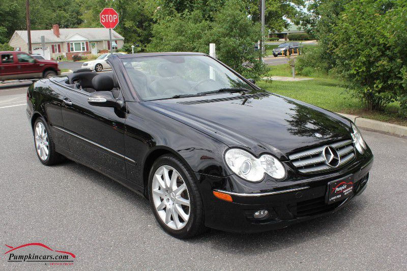 In new jersey nj stock no for 2007 mercedes benz clk
