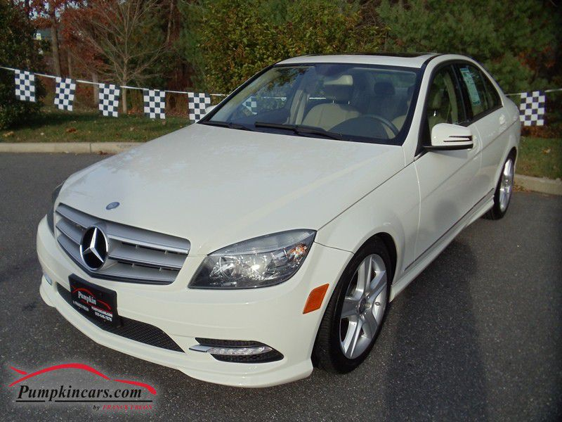 In new jersey nj stock no for Mercedes benz c300 manual