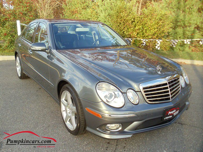 In new jersey nj stock no for 2009 mercedes benz e350 4matic