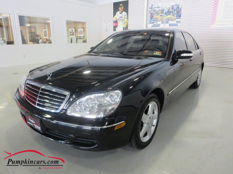 In new jersey nj stock no for S430 mercedes benz