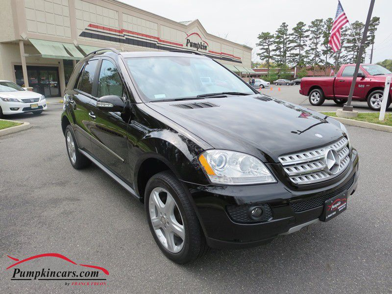 In new jersey nj stock no for 2008 mercedes benz ml350