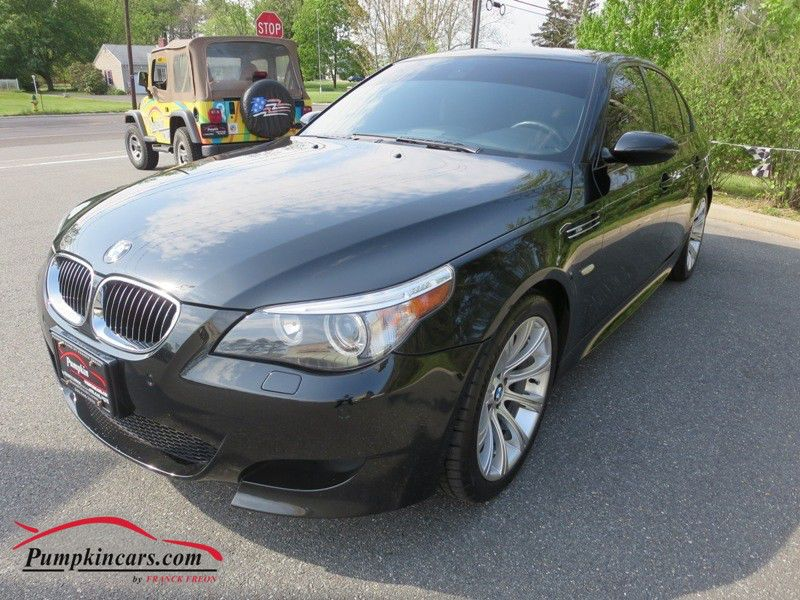 2006 bmw m5 smg in new jersey nj stock no 2951. Black Bedroom Furniture Sets. Home Design Ideas