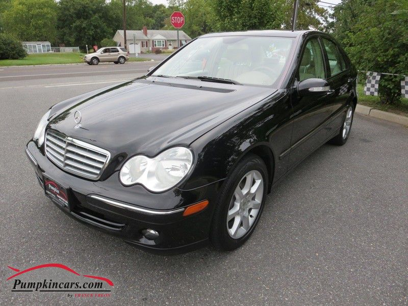 In new jersey nj stock no for Mercedes benz 2007 c280