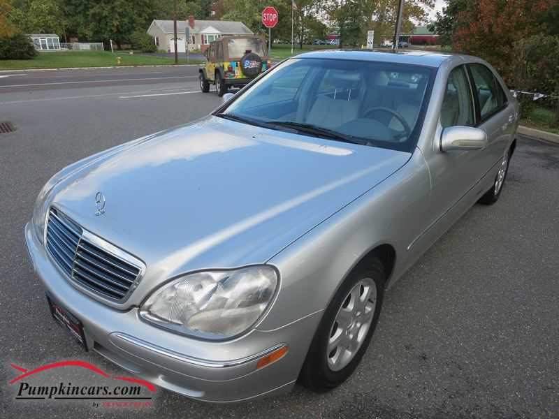 2000 mercedes benz s430 navigation in new jersey nj for 2000 s430 mercedes benz