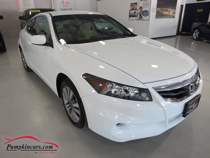 2011 Honda Accord Lx S In New Jersey Nj Stock No 3203
