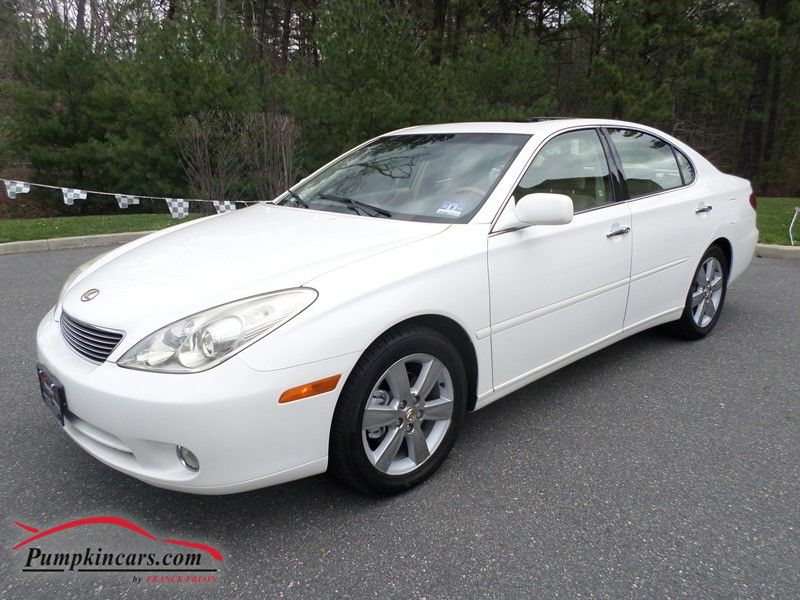 2005 lexus es 330 in new jersey nj stock no 3283. Black Bedroom Furniture Sets. Home Design Ideas
