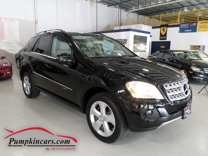 2011 mercedes benz ml350 4matic navigation in new jersey for 2011 mercedes benz ml350 4matic