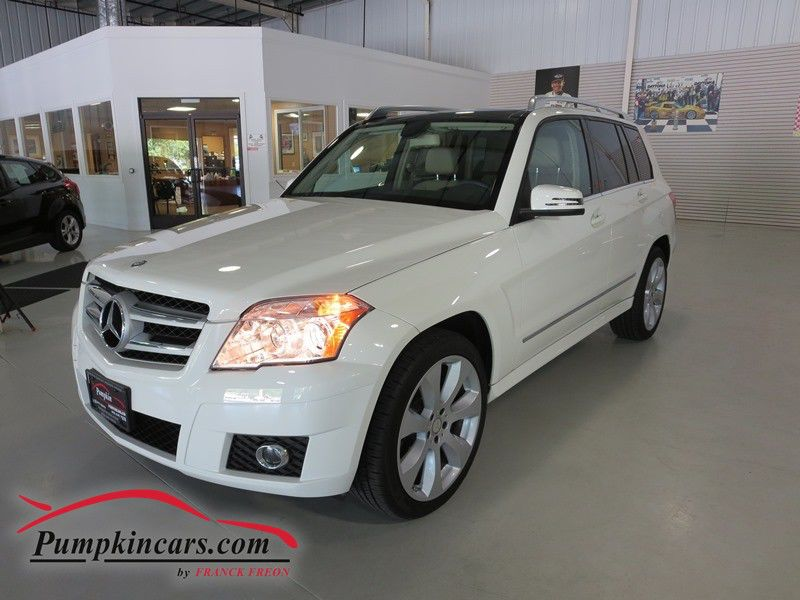 2011 mercedes benz glk350 4matic navigation in new jersey for Mercedes benz glk consumer reports