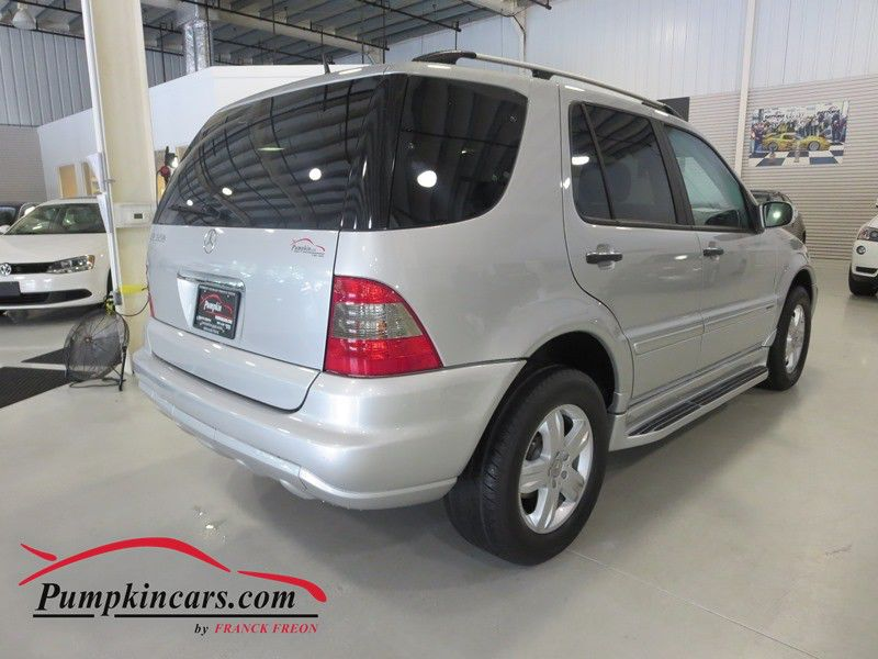 2005 mercedes benz ml350 4matic in new jersey nj stock for 2005 mercedes benz ml350