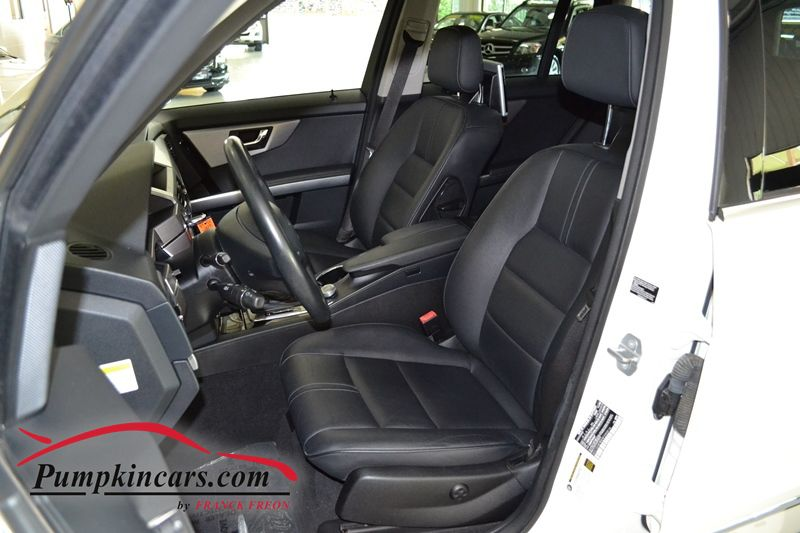 2010 mercedes benz glk350 4matic navigation in new jersey for Mercedes benz glk consumer reports