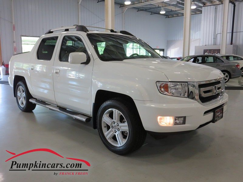 2010 honda ridgeline rtl 4wd in new jersey nj stock no 3402. Black Bedroom Furniture Sets. Home Design Ideas
