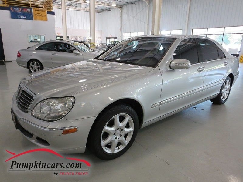 2006 mercedes benz s500 4matic navigation in new jersey for Mercedes benz navigation free download