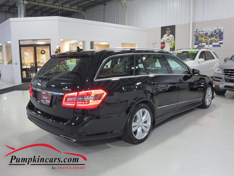 2011 MERCEDES-BENZ E350 4MATIC SPORT WAGON NAVI in New ...
