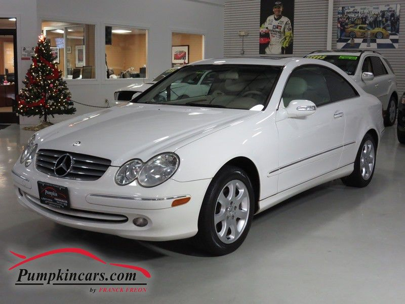 2004 mercedes benz clk320 coupe in new jersey nj stock. Black Bedroom Furniture Sets. Home Design Ideas