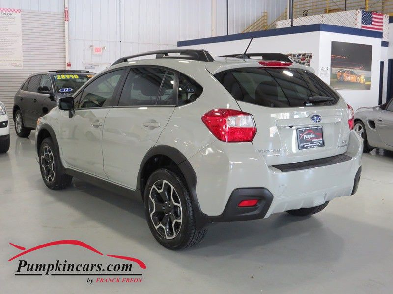 2015 subaru xv crosstrek limited in new jersey nj stock no 3518. Black Bedroom Furniture Sets. Home Design Ideas