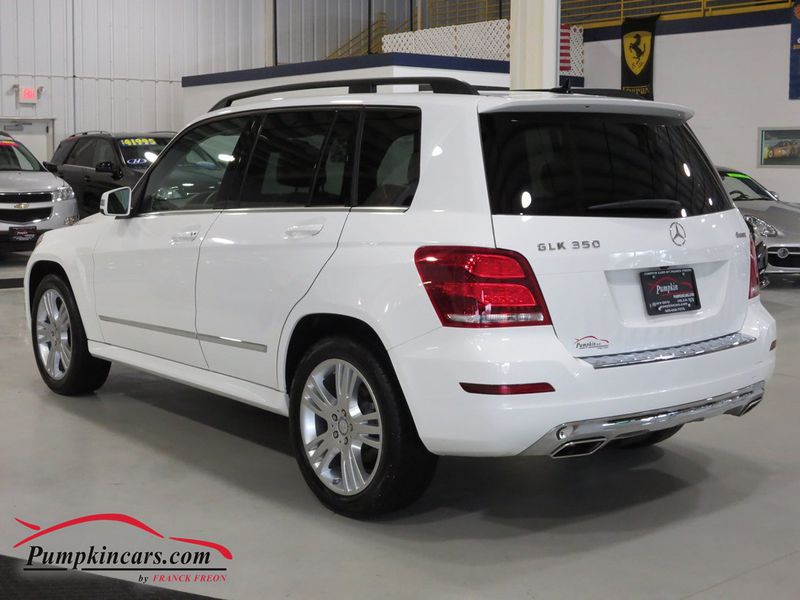 2014 mercedes benz glk350 4matic in new jersey nj stock. Black Bedroom Furniture Sets. Home Design Ideas