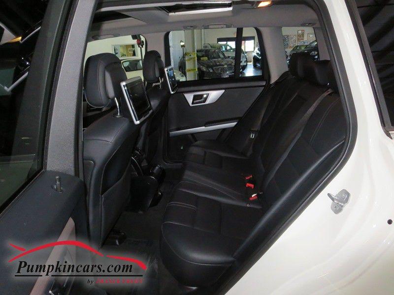 2010 mercedes benz glk350 4matic navigation dvd in new for Mercedes benz glk consumer reports