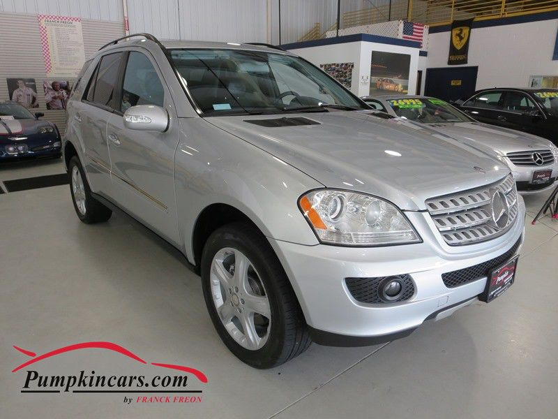 2008 mercedes benz ml350 4matic in new jersey nj stock for 2008 mercedes benz ml350