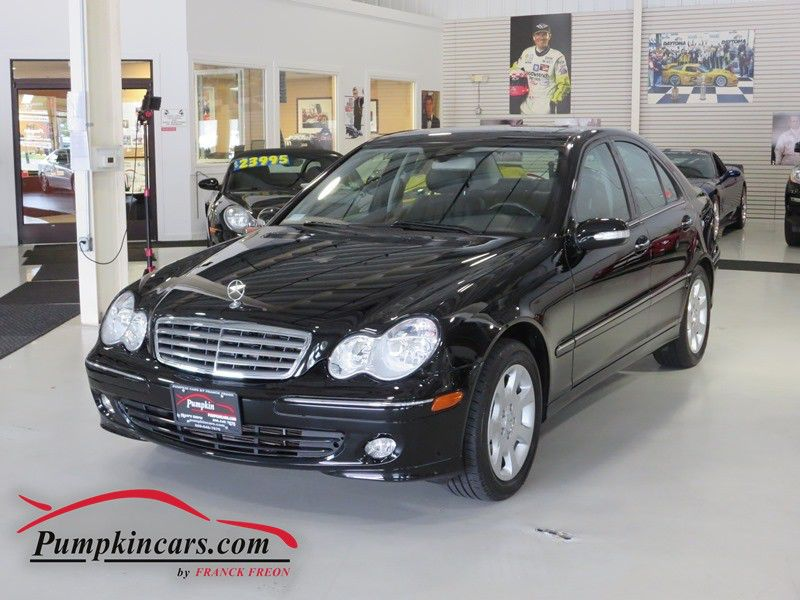 2005 mercedes benz c240 4matic in new jersey nj stock for Mercedes benz c240 price