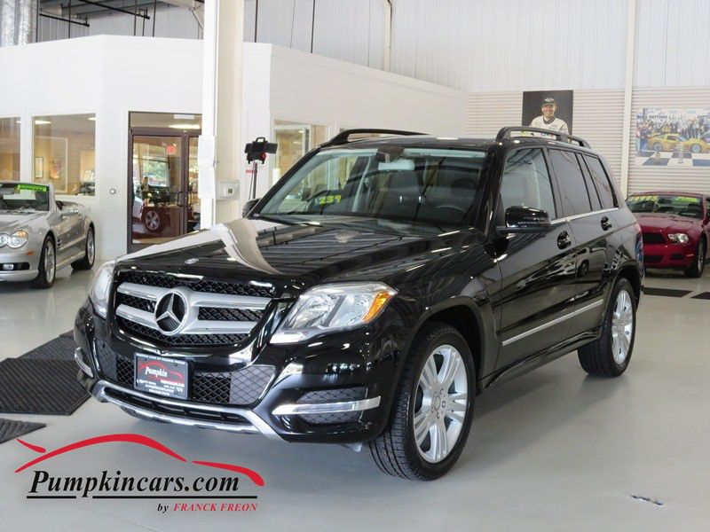 2013 mercedes benz glk350 4matic navigation in new jersey for Mercedes benz glk350 price 2013