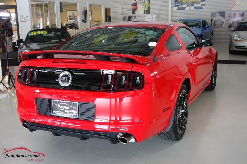2014 FORD MUSTANG GT CALIFORNIA SPECIAL in New Jersey (NJ ...