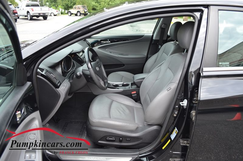 2012 hyundai sonata limited heated seats in new jersey nj. Black Bedroom Furniture Sets. Home Design Ideas