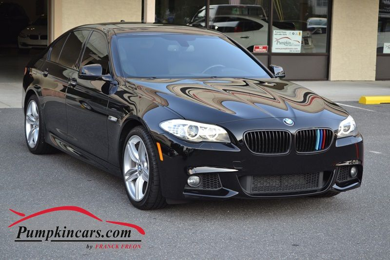 2013 bmw 535i x drive m sport nav in new jersey nj stock no 3746. Black Bedroom Furniture Sets. Home Design Ideas
