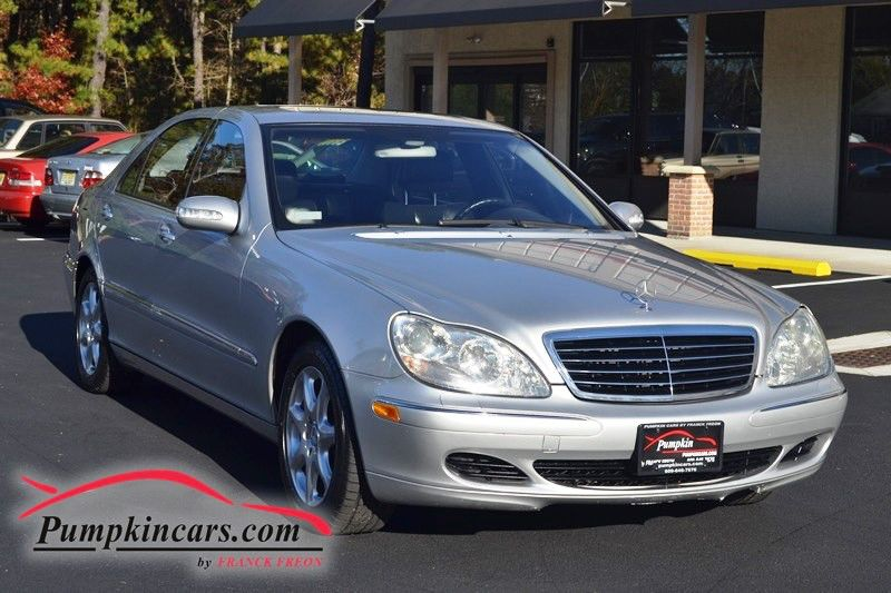 2004 mercedes benz s500 4matic in new jersey nj stock. Black Bedroom Furniture Sets. Home Design Ideas