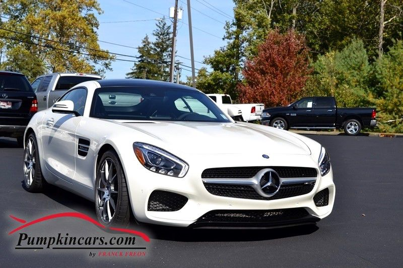 2016 mercedes benz amg gt s in new jersey nj stock no 3804. Cars Review. Best American Auto & Cars Review